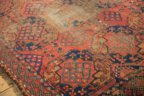 Antique Ersari Carpet / Item 5516 image 4