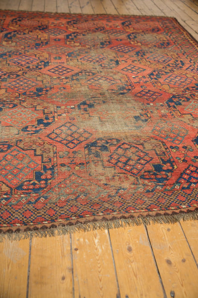 Antique Ersari Carpet / Item 5516 image 5