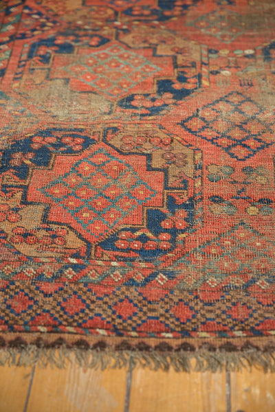 Antique Ersari Carpet / Item 5516 image 6
