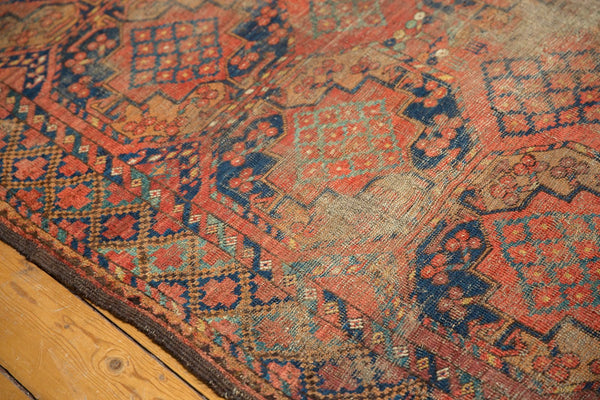 Antique Ersari Carpet / Item 5516 image 8