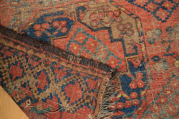 Antique Ersari Carpet / Item 5516 image 9