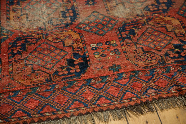 Antique Ersari Carpet / Item 5516 image 11