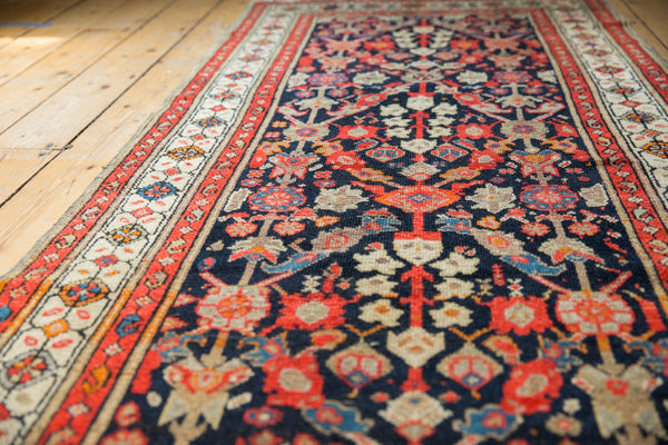 Vintage Malayer Rug Runner / Item 5523 image 3