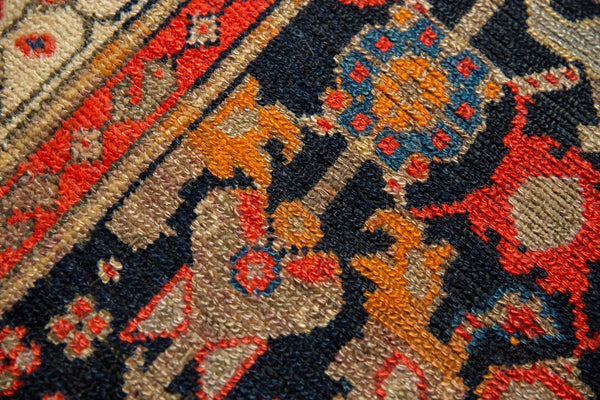 Vintage Malayer Rug Runner / Item 5523 image 4