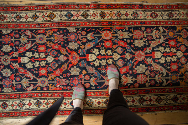 Vintage Malayer Rug Runner / Item 5523 image 5