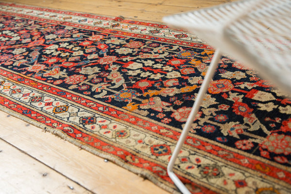 Vintage Malayer Rug Runner / Item 5523 image 6
