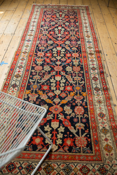 Vintage Malayer Rug Runner / Item 5523 image 7