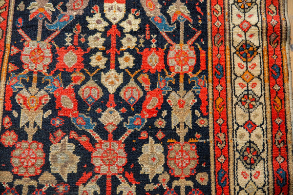 Vintage Malayer Rug Runner / Item 5523 image 8