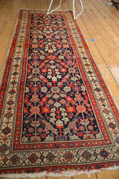 Vintage Malayer Rug Runner / Item 5523 image 9