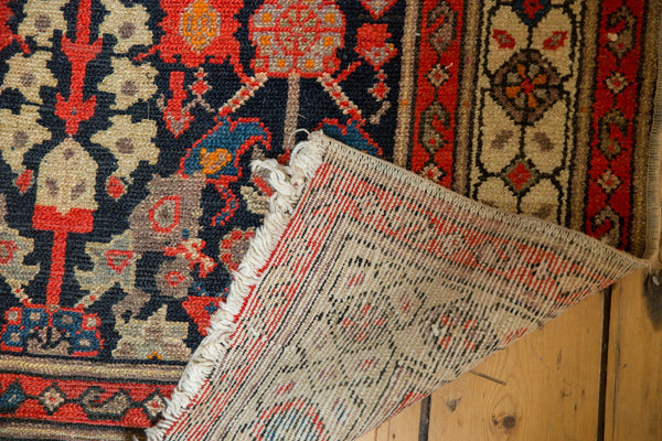 Vintage Malayer Rug Runner / Item 5523 image 10