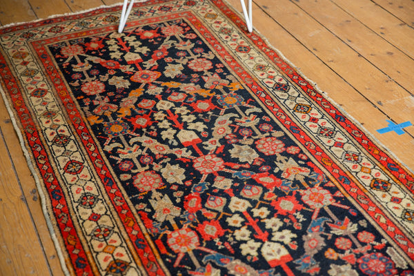 Vintage Malayer Rug Runner / Item 5523 image 11