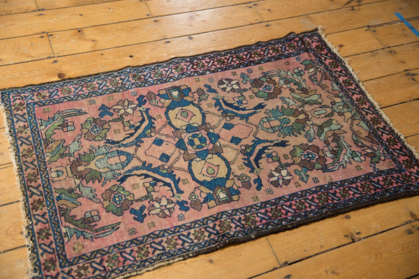 Antique Lilihan Rug / Item 5578 image 3