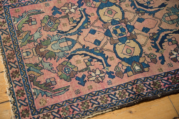 Antique Lilihan Rug / Item 5578 image 4