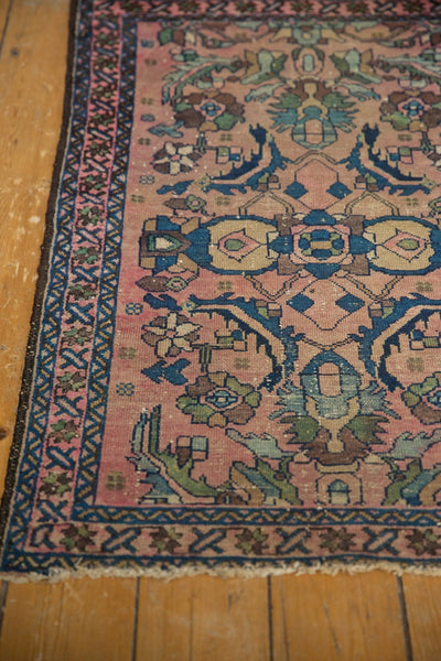 Antique Lilihan Rug / Item 5578 image 6