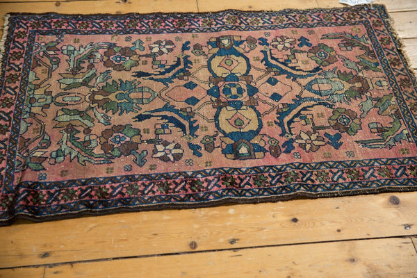 Antique Lilihan Rug / Item 5578 image 7