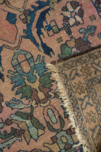 Antique Lilihan Rug / Item 5578 image 9