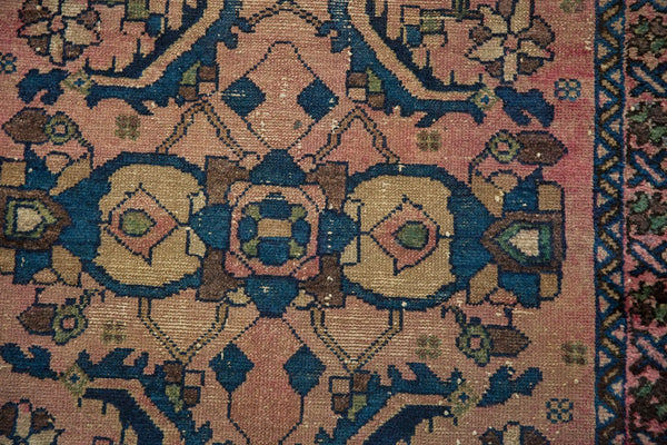 Antique Lilihan Rug / Item 5578 image 10