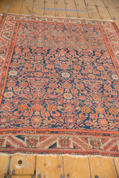 Vintage Malayer Rug / Item 5906 image 5