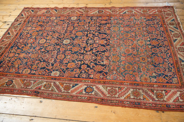 Vintage Malayer Rug / Item 5906 image 8