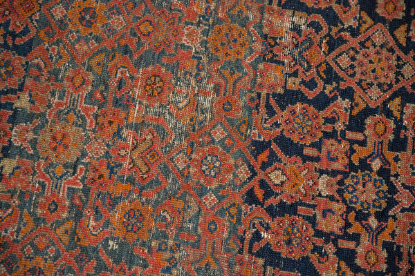 Vintage Malayer Rug / Item 5906 image 10