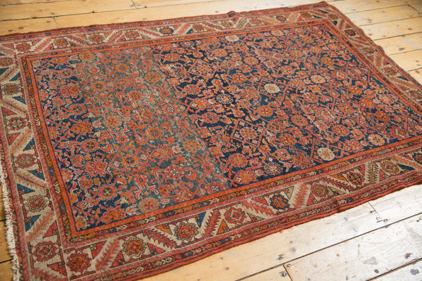 Vintage Malayer Rug / Item 5906 image 11