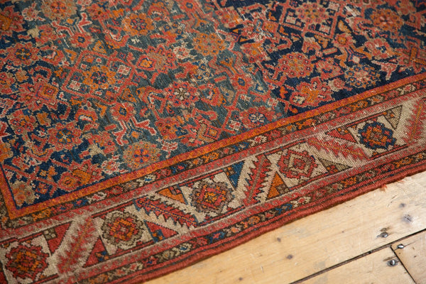 Vintage Malayer Rug / Item 5906 image 12