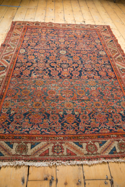 Vintage Malayer Rug / Item 5906 image 13