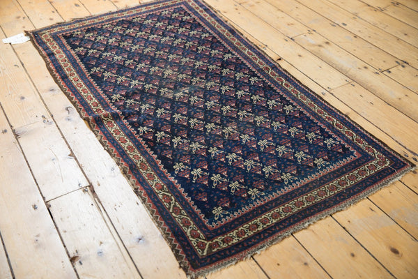 Antique Belouch Rug / Item 5938 image 3