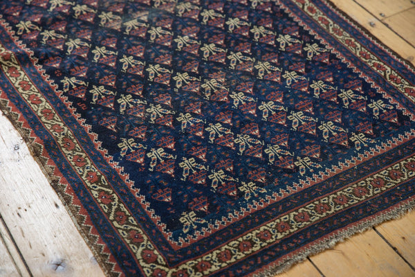Antique Belouch Rug / Item 5938 image 4