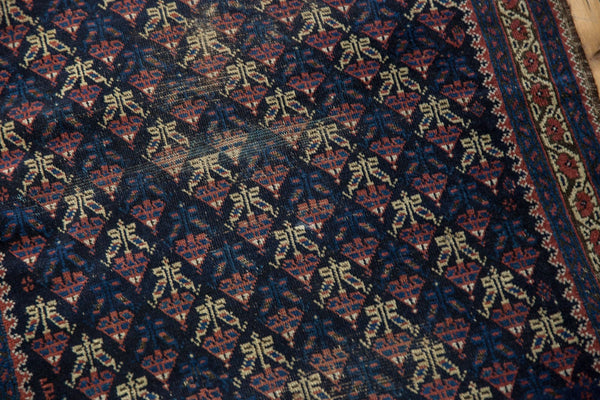 Antique Belouch Rug / Item 5938 image 5