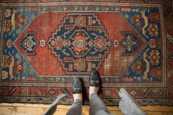 Antique Malayer Rug / Item 6052 image 2