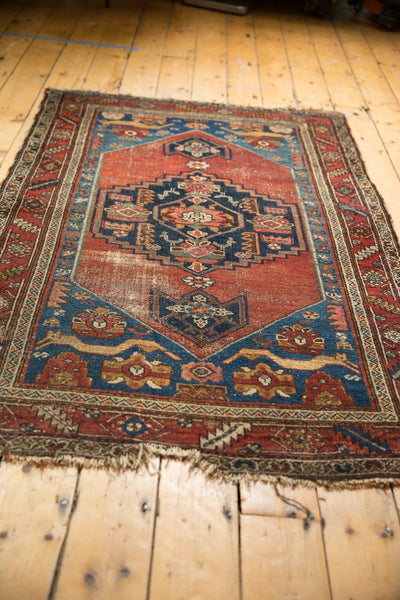 Antique Malayer Rug / Item 6052 image 3