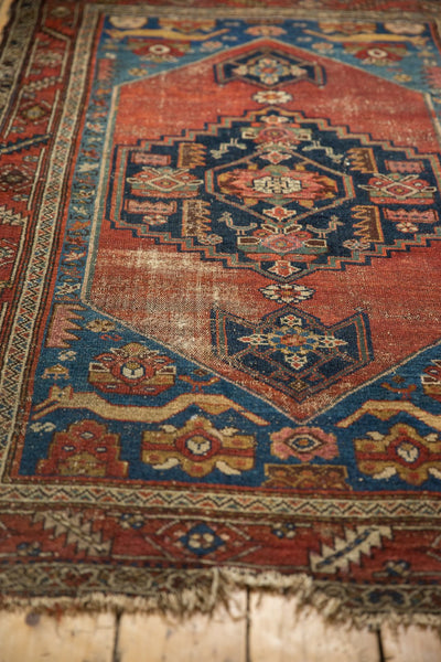 Antique Malayer Rug / Item 6052 image 4