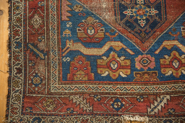 Antique Malayer Rug / Item 6052 image 5