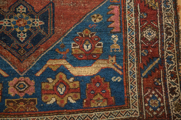 Antique Malayer Rug / Item 6052 image 6