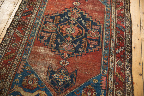 Antique Malayer Rug / Item 6052 image 7