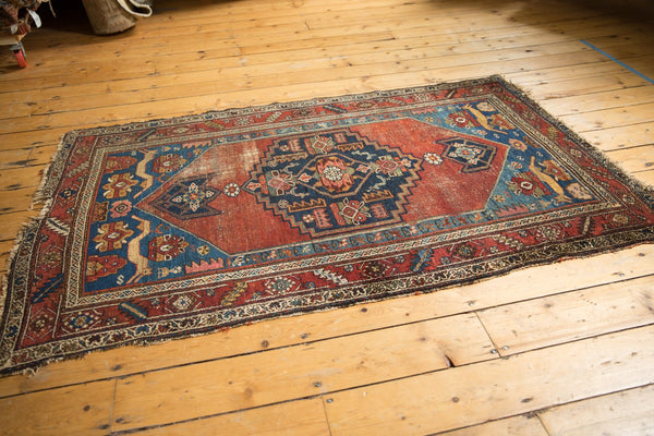 Antique Malayer Rug / Item 6052 image 8