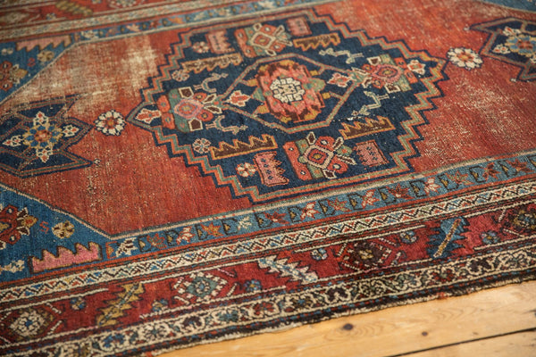 Antique Malayer Rug / Item 6052 image 9