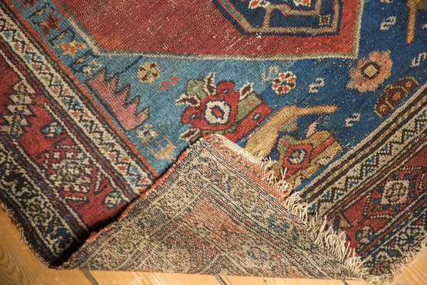Antique Malayer Rug / Item 6052 image 10