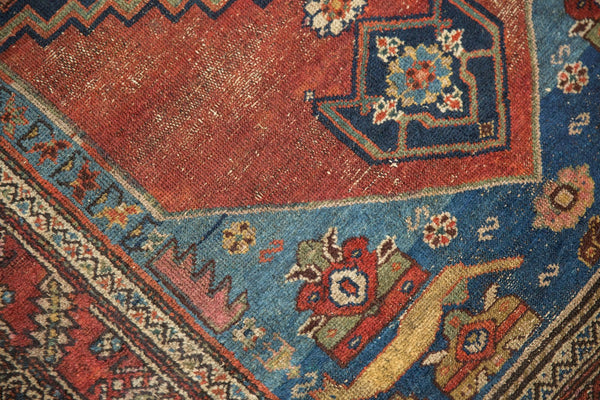 Antique Malayer Rug / Item 6052 image 11
