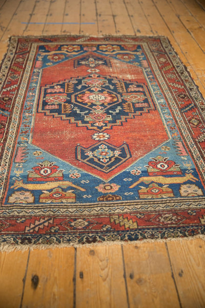 Antique Malayer Rug / Item 6052 image 12