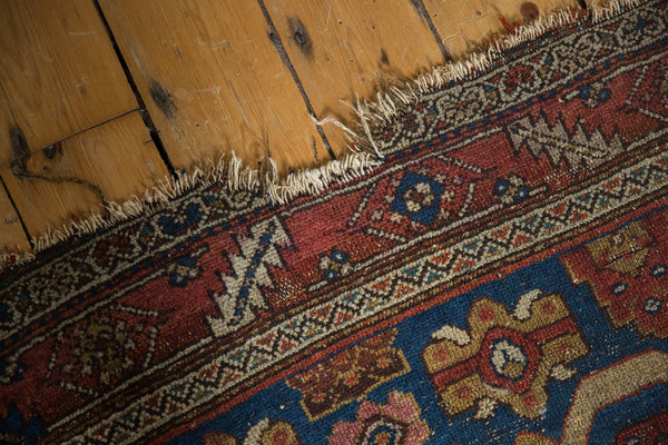 Antique Malayer Rug / Item 6052 image 13