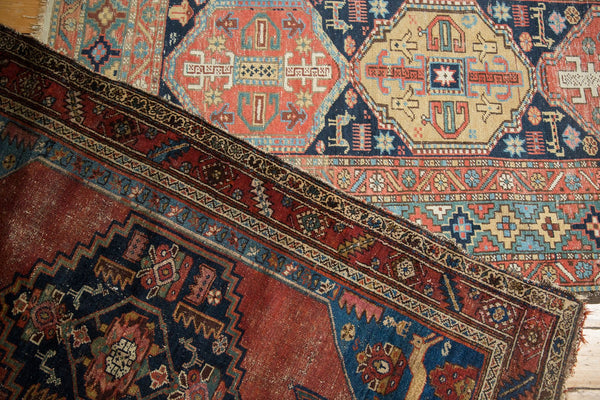 Antique Malayer Rug / Item 6052 image 14