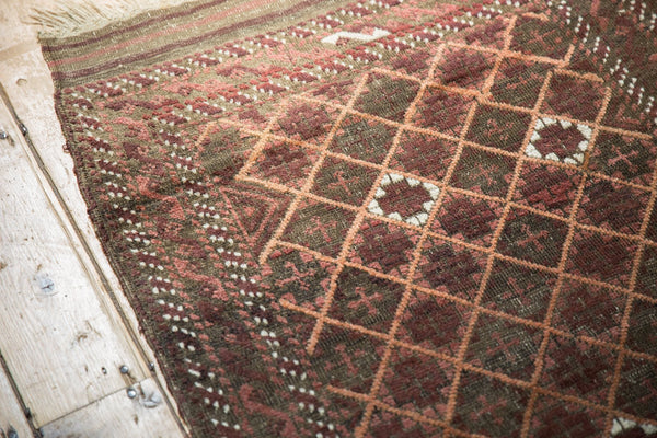 Antique Belouch Rug / Item 6055 image 6