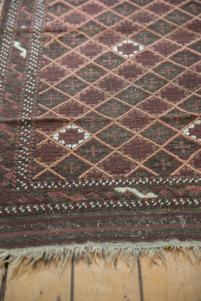 Antique Belouch Rug / Item 6055 image 8