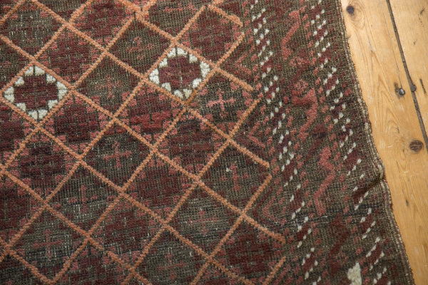Antique Belouch Rug / Item 6055 image 9