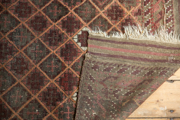Antique Belouch Rug / Item 6055 image 10
