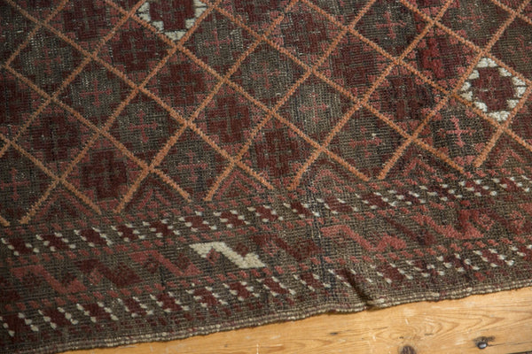 Antique Belouch Rug / Item 6055 image 11