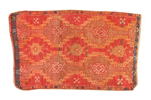 1.5x2.5 Antique Yastik Rug Mat // ONH Item 6070
