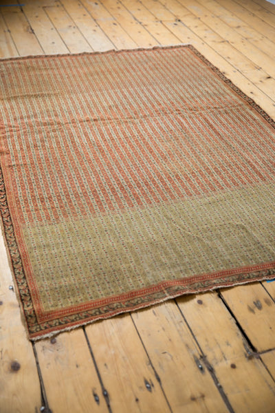 Antique Fine Senneh Rug / Item 6536 image 3